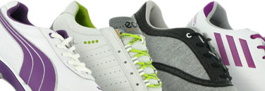 New 2013 Ladies Golf Shoes