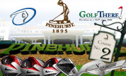 Win the Ultimate Father's Day Gift: Pinehurst rounds, travel, Nike clubs and more, valued at $11,500