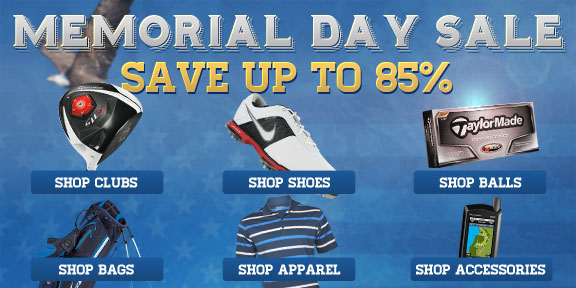 Memorial Day Sale: Save Up to 85%
