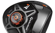 Win a TaylorMade RBZ Stage 2 Driver and Fairway Wood