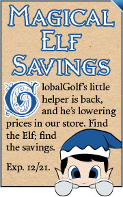 Elf Deals are Back!! Find the Elf and Save!