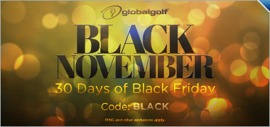 Black November Deals - Take an Additional 15% Off Select Products for a Limited Time Only