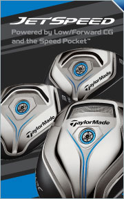 TaylorMade JetSpeed Savings
